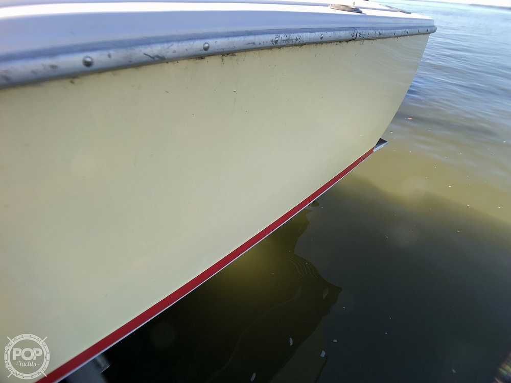 1973 Bertram boat for sale, model of the boat is 25 & Image # 5 of 40
