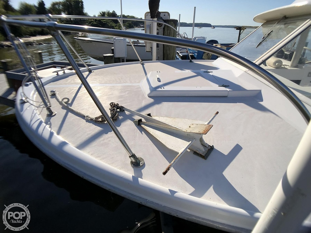 1973 Bertram boat for sale, model of the boat is 25 & Image # 9 of 40