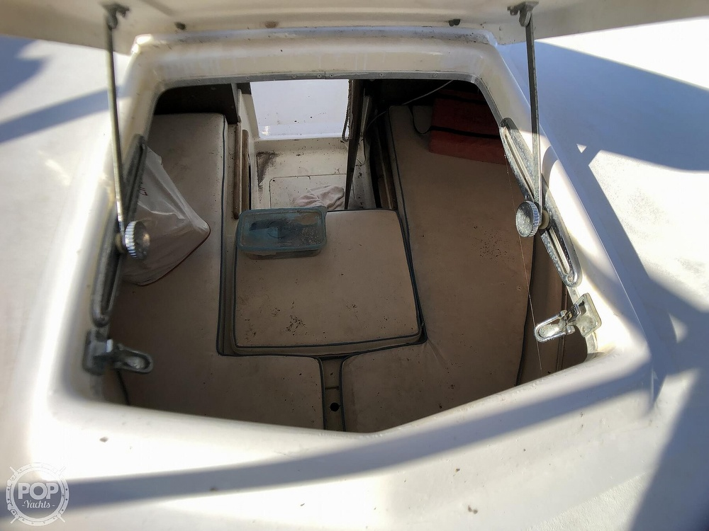 1973 Bertram boat for sale, model of the boat is 25 & Image # 10 of 40