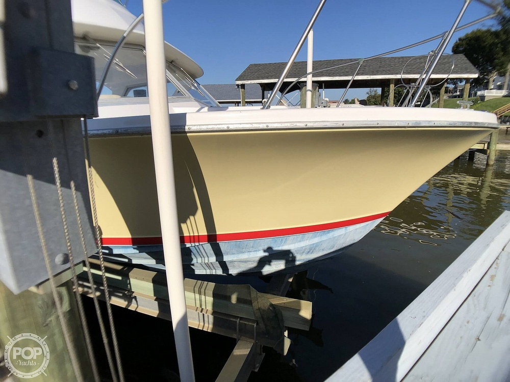 1973 Bertram boat for sale, model of the boat is 25 & Image # 11 of 40