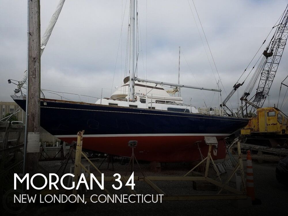 Used Sailboats For Sale by owner | 1969 Morgan 34