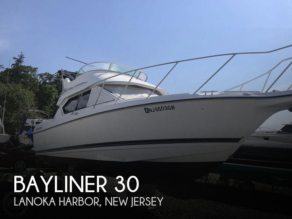 Used Bayliner 30 Boats For Sale by owner   2002 Bayliner 30