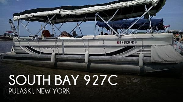 Used South Bay Boats For Sale by owner | 2006 South Bay 30