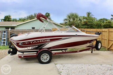 Tahoe Q5i SF, 19', for sale - $14,500
