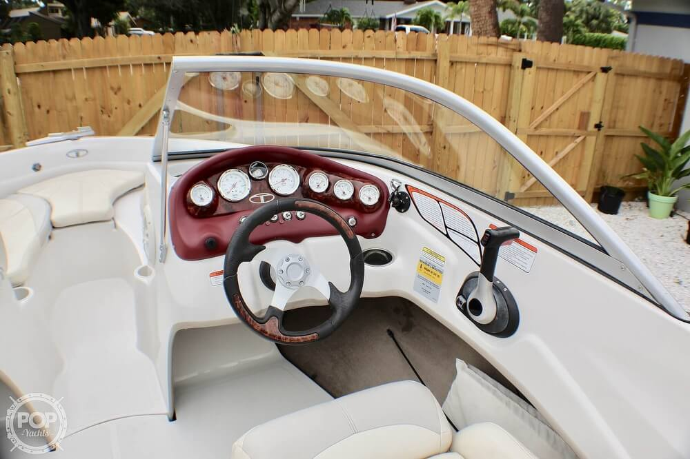 2011 Tahoe boat for sale, model of the boat is Q5i SF & Image # 6 of 40