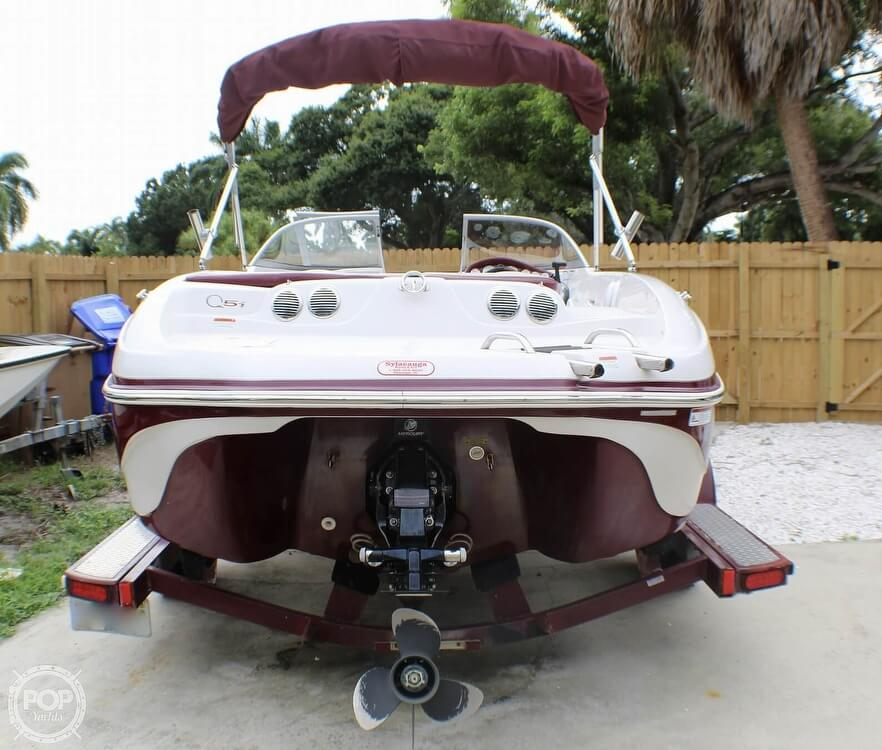 2011 Tahoe boat for sale, model of the boat is Q5i SF & Image # 7 of 40