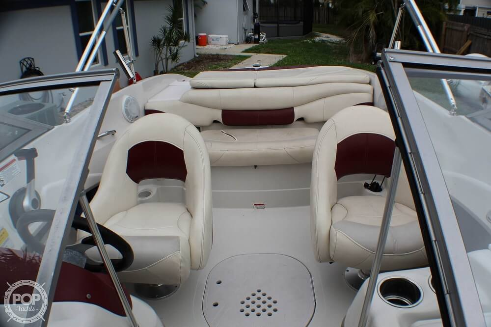 2011 Tahoe boat for sale, model of the boat is Q5i SF & Image # 39 of 40