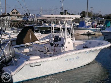 Tidewater 21, 21', for sale - $44,500