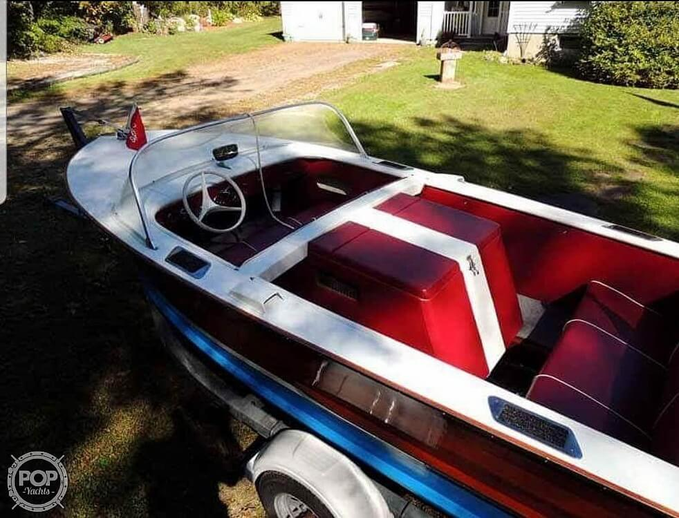 1965 Century boat for sale, model of the boat is 15 Resorter & Image # 2 of 6