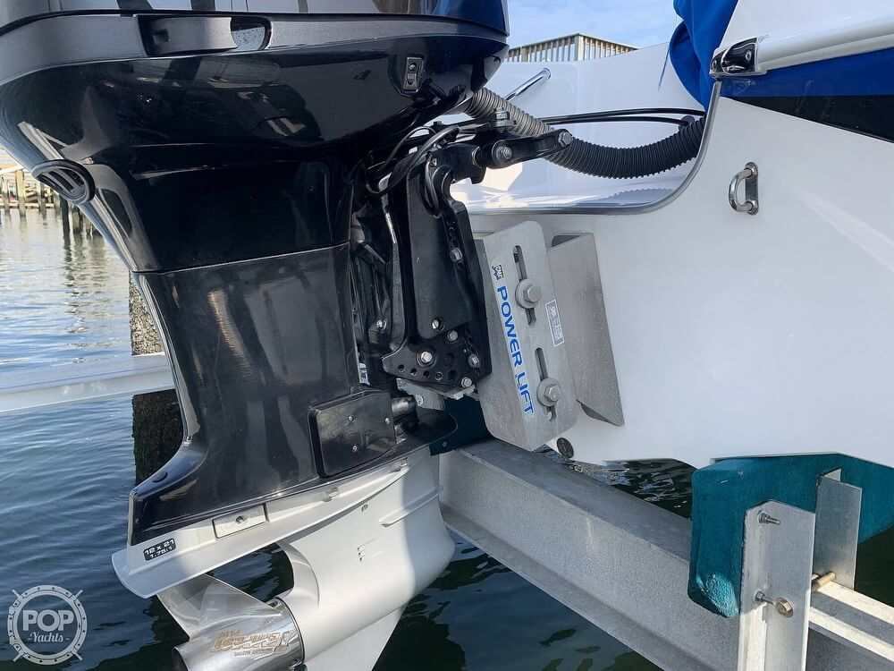 2014 Checkmate boat for sale, model of the boat is PULSARE & Image # 13 of 40