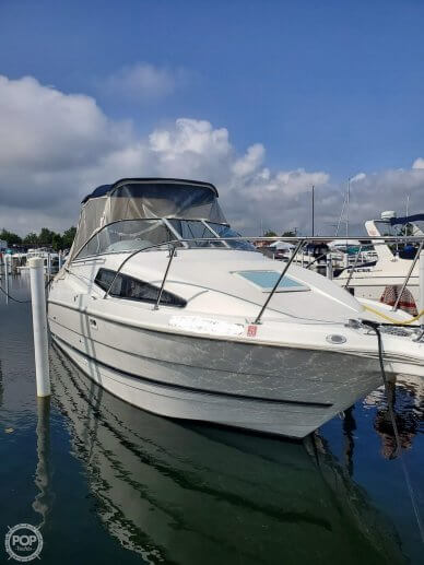Bayliner 2655 Ciera, 27', for sale - $18,250