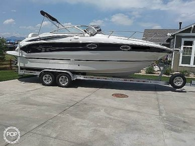 Crownline 250 CR, 26', for sale - $44,500