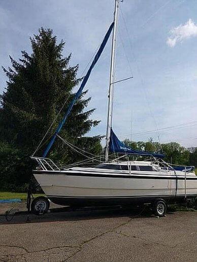 MacGregor 26X, 26, for sale - $19,350