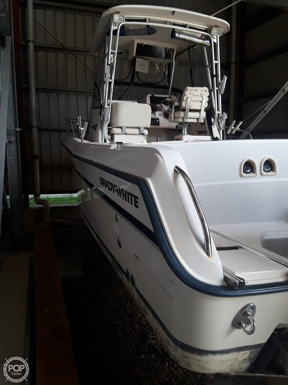 2000 Grady-White boat for sale, model of the boat is 272 Sailfish & Image # 20 of 40