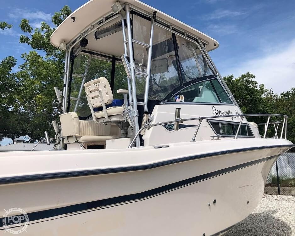 2000 Grady-White boat for sale, model of the boat is 272 Sailfish & Image # 18 of 40