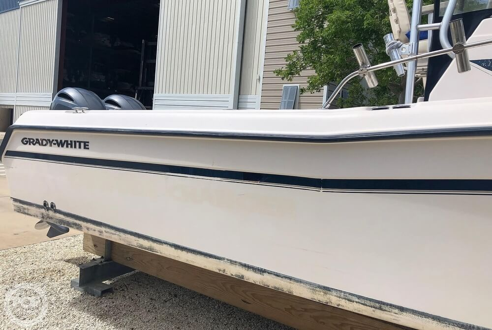 2000 Grady-White boat for sale, model of the boat is 272 Sailfish & Image # 22 of 40