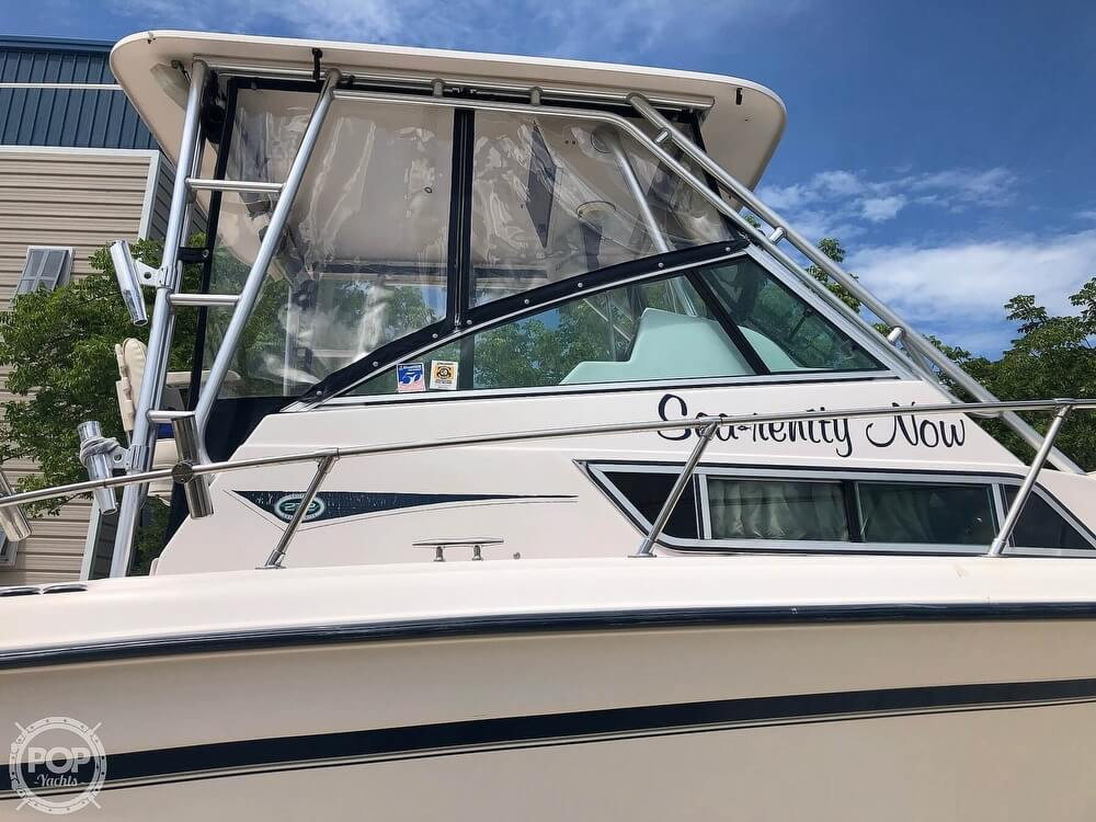 2000 Grady-White boat for sale, model of the boat is 272 Sailfish & Image # 23 of 40