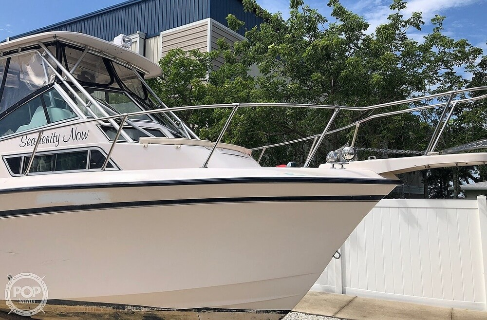 2000 Grady-White boat for sale, model of the boat is 272 Sailfish & Image # 25 of 40