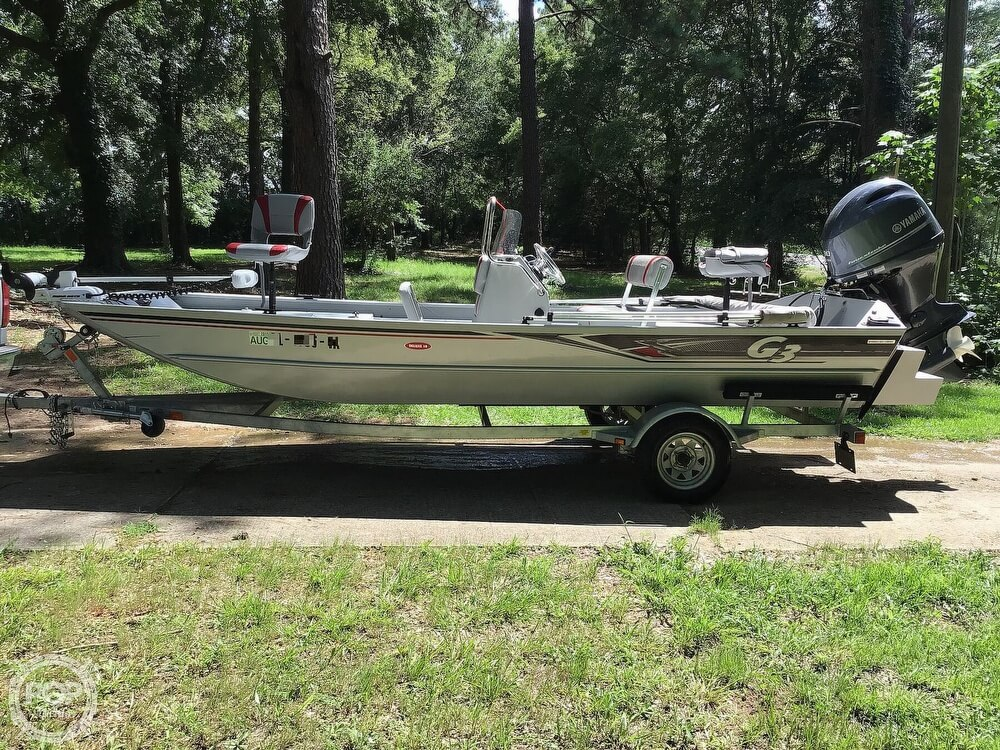 G3 boats for sale in Alabama - Boat Trader