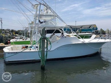 Out Island 38 Express Fisherman, 37', for sale - $244,500