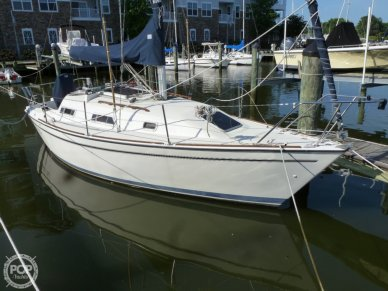 Pearson 27, 27, for sale - $15,000