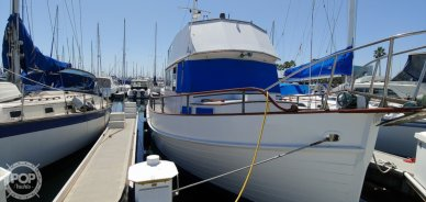 Grand Banks 36, 36, for sale - $28,500