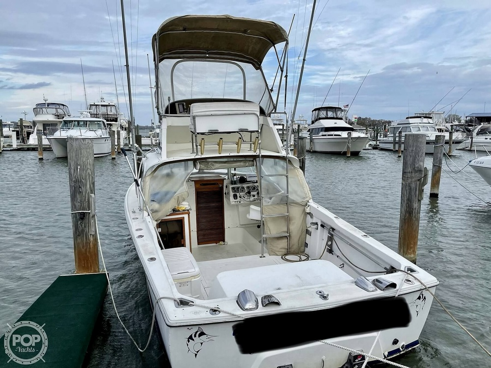 1972 Bertram boat for sale, model of the boat is 25 & Image # 9 of 40