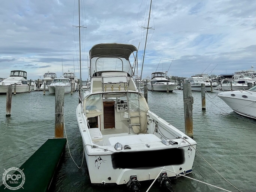 1972 Bertram boat for sale, model of the boat is 25 & Image # 10 of 40