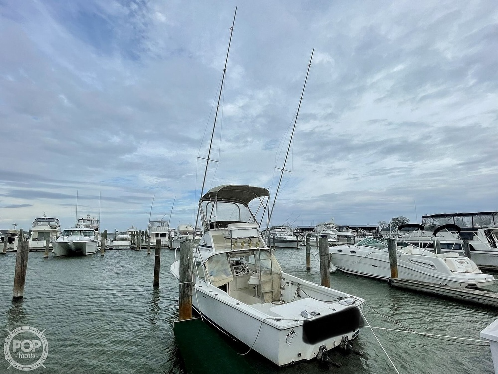 1972 Bertram boat for sale, model of the boat is 25 & Image # 2 of 40