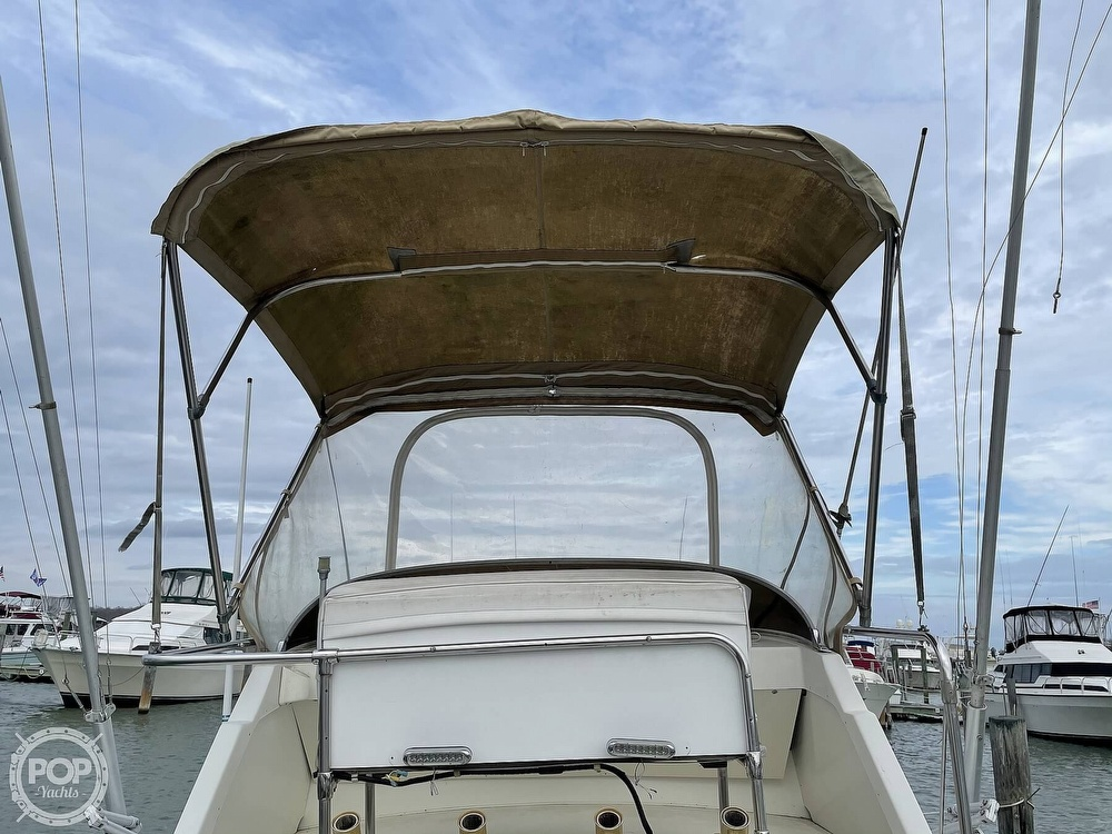 1972 Bertram boat for sale, model of the boat is 25 & Image # 11 of 40
