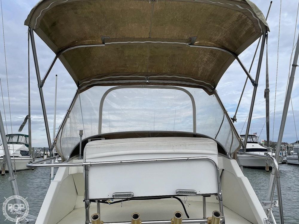 1972 Bertram boat for sale, model of the boat is 25 & Image # 13 of 40