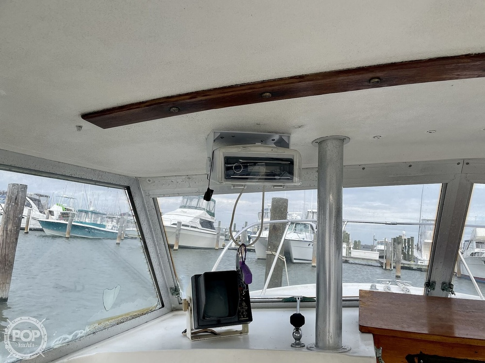 1972 Bertram boat for sale, model of the boat is 25 & Image # 23 of 40