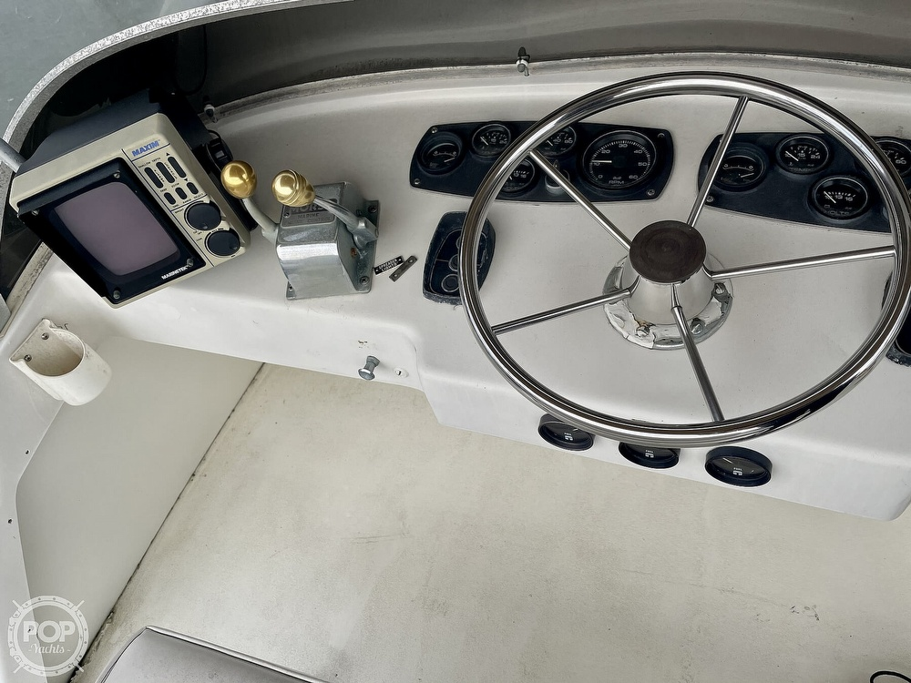 1972 Bertram boat for sale, model of the boat is 25 & Image # 24 of 40