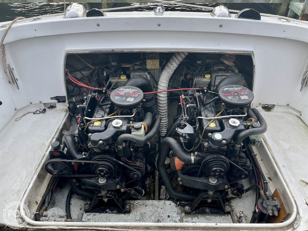 1972 Bertram boat for sale, model of the boat is 25 & Image # 25 of 40