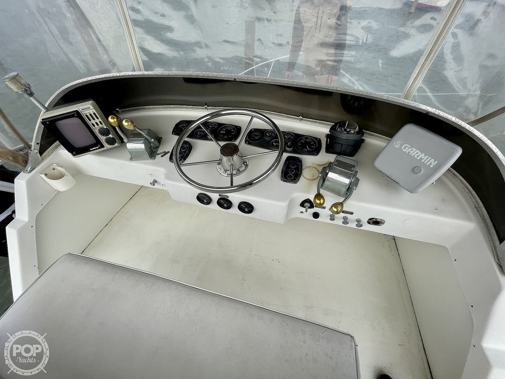1972 Bertram boat for sale, model of the boat is 25 & Image # 6 of 40
