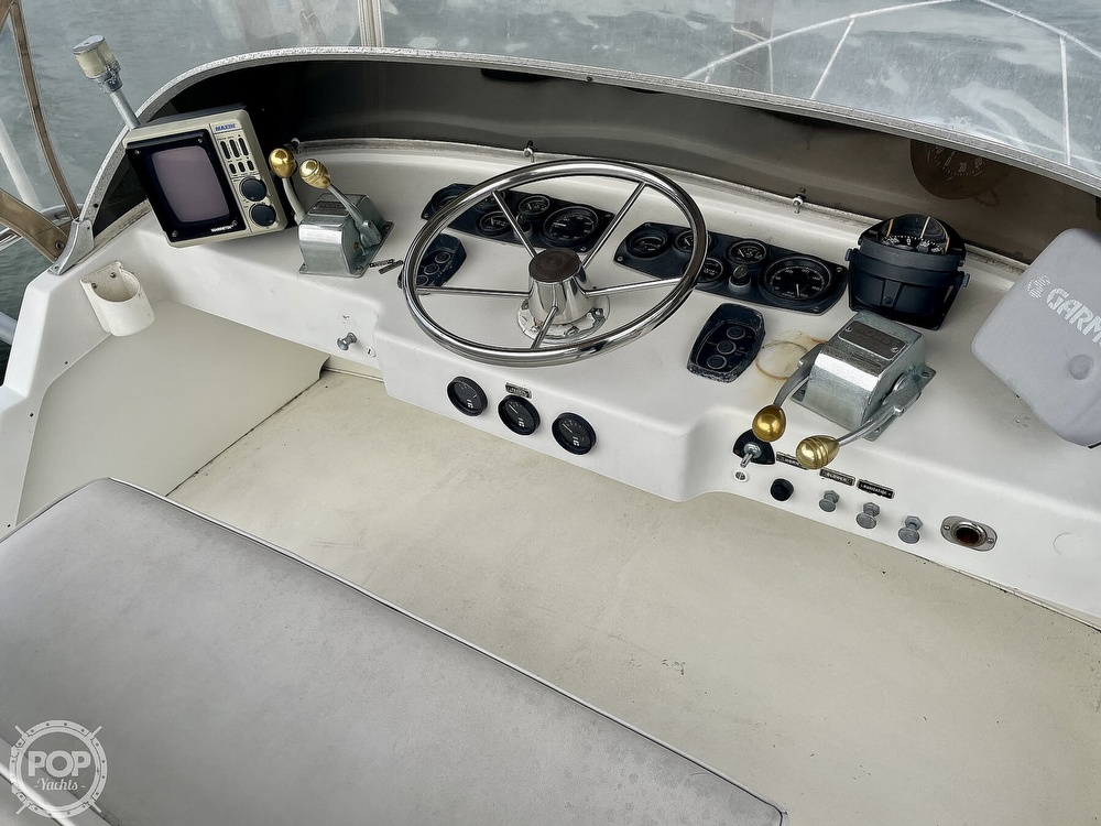 1972 Bertram boat for sale, model of the boat is 25 & Image # 29 of 40