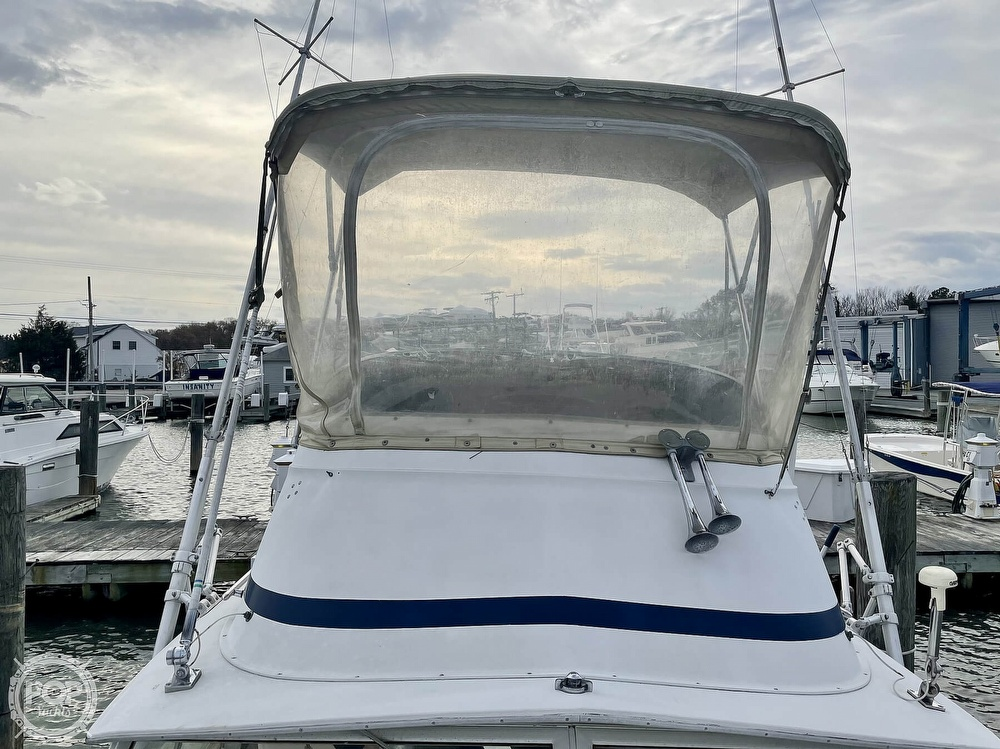 1972 Bertram boat for sale, model of the boat is 25 & Image # 34 of 40