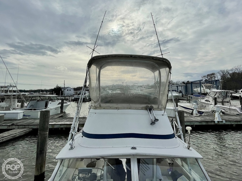 1972 Bertram boat for sale, model of the boat is 25 & Image # 35 of 40