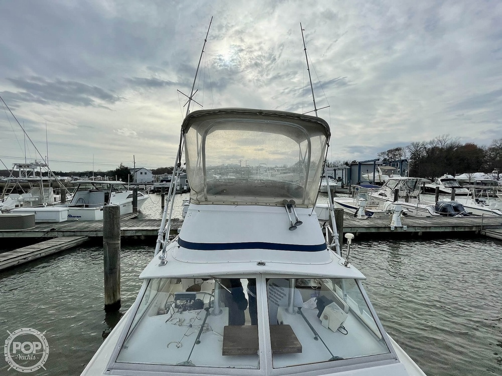 1972 Bertram boat for sale, model of the boat is 25 & Image # 37 of 40