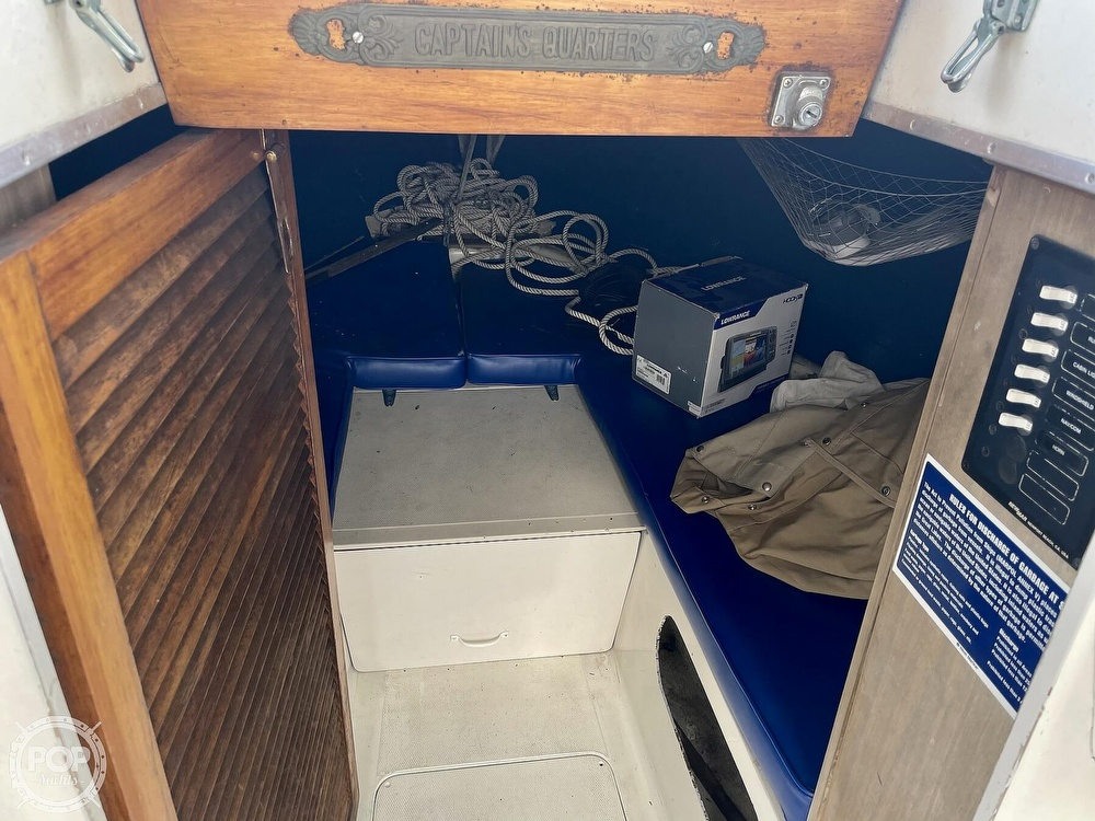 1972 Bertram boat for sale, model of the boat is 25 & Image # 7 of 40