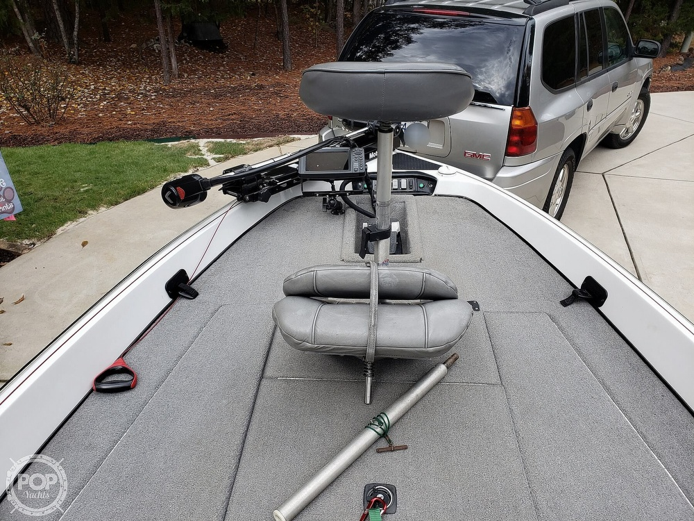 1997 Pro Craft boat for sale, model of the boat is 205 PRO & Image # 13 of 40