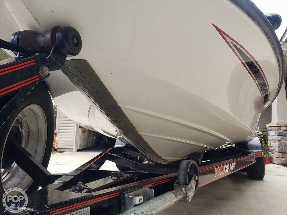 1997 Pro Craft boat for sale, model of the boat is 205 PRO & Image # 19 of 40