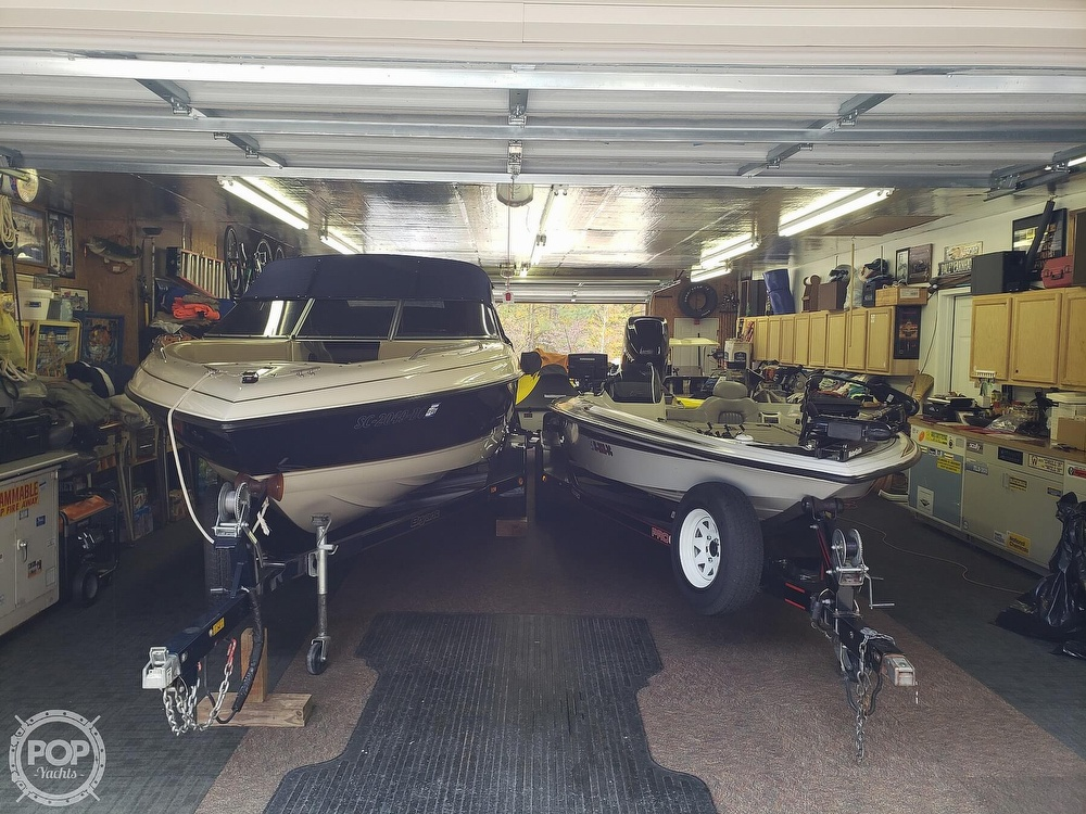 1997 Pro Craft boat for sale, model of the boat is 205 PRO & Image # 33 of 40