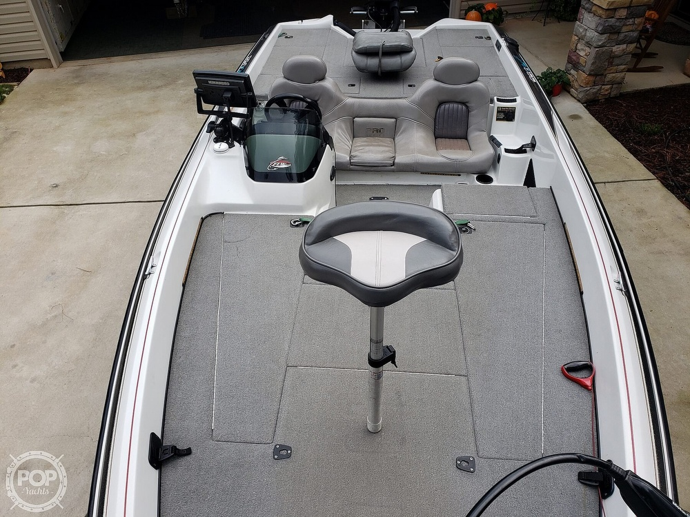 1997 Pro Craft boat for sale, model of the boat is 205 PRO & Image # 12 of 40