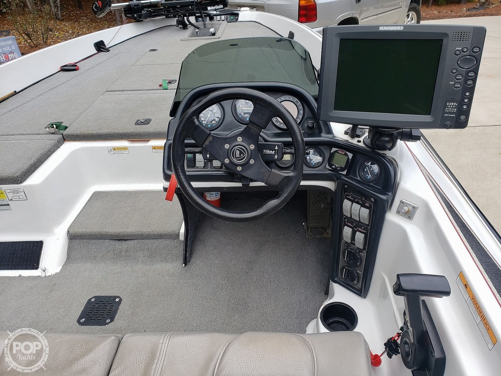 1997 Pro Craft boat for sale, model of the boat is 205 PRO & Image # 4 of 40