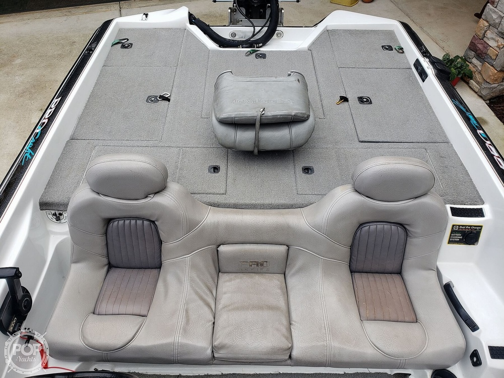 1997 Pro Craft boat for sale, model of the boat is 205 PRO & Image # 8 of 40