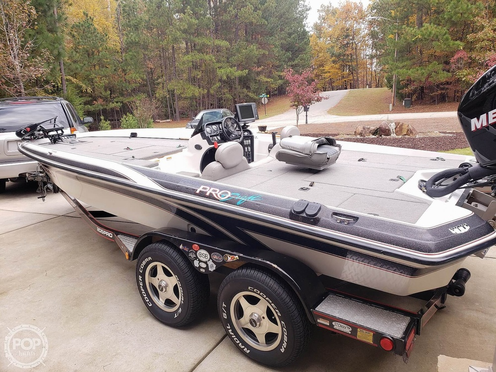 1997 Pro Craft boat for sale, model of the boat is 205 PRO & Image # 9 of 40