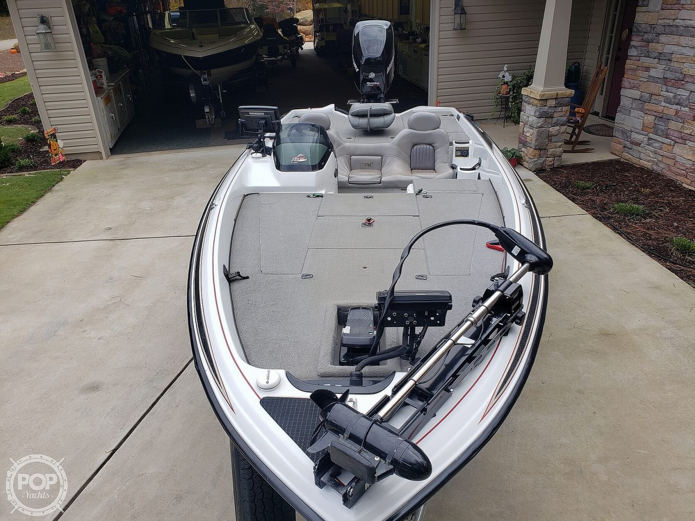 1997 Pro Craft boat for sale, model of the boat is 205 PRO & Image # 2 of 40