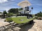 2018 Catamaran Coaches Custom!