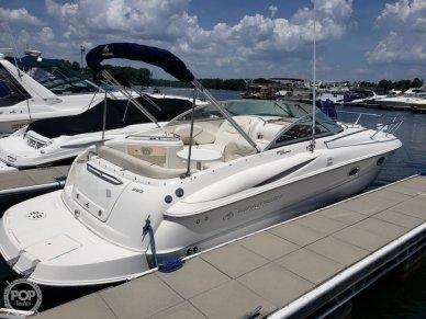 Monterey 250 Sport Cruiser, 27', for sale - $29,900